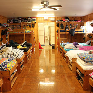 How to Decorate your Summer Camp Cabin