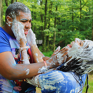 Why You Should Work at a Special Needs Camp