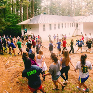 Faith Based Summer Camp