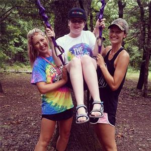 Summer Camp Blog