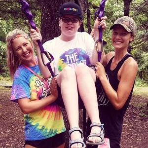 Special Needs Summer Camp