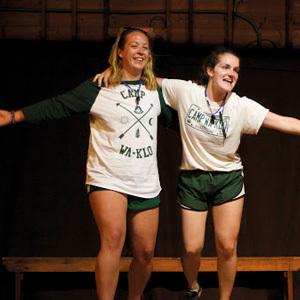 The Best American Summer Camp Activities