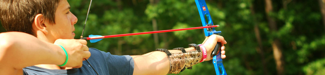 Work as an Archery Instructor at Summer Camp in America