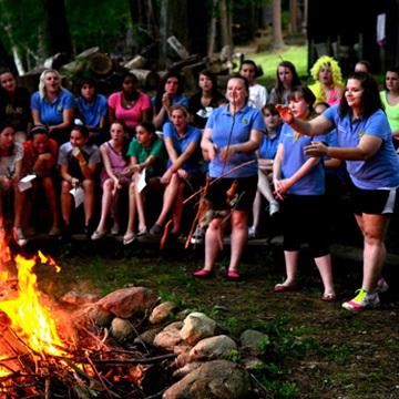 Faith Based Summer Camp in America