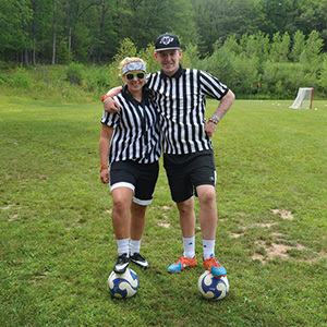 Coach Football in America – The Best Summer Job