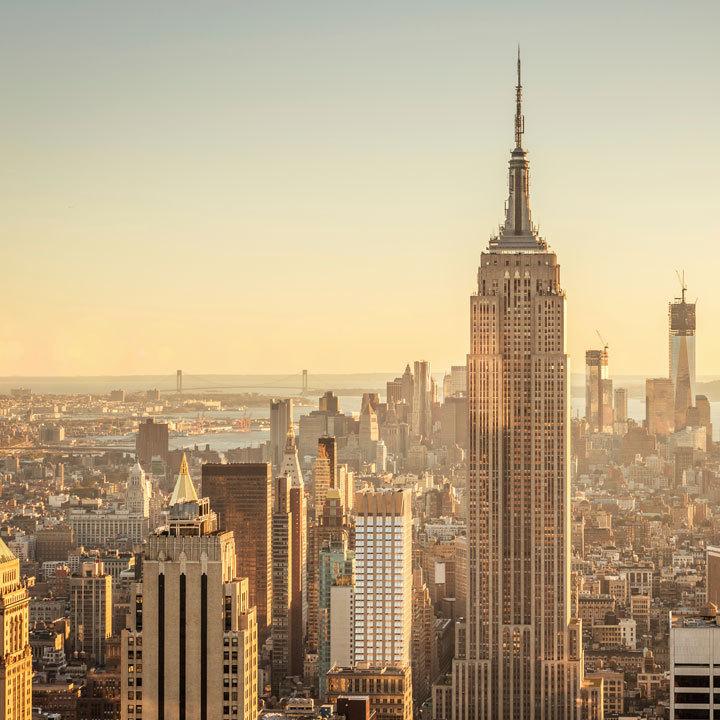 Travel New York Cheaply