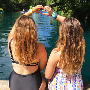 7 Signs You're Perfect for Summer Camp