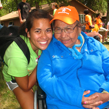 Special Needs Summer Camp in America