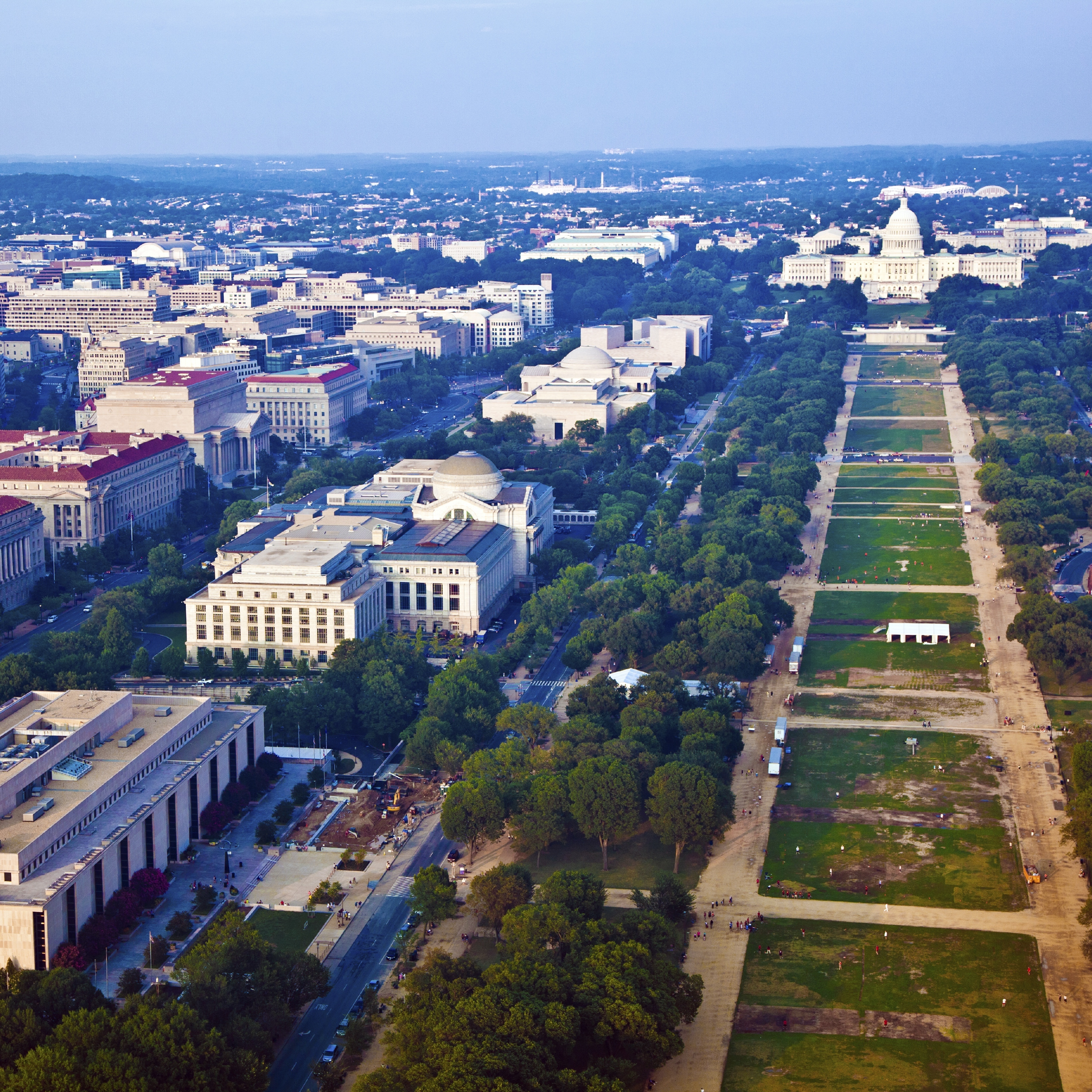 things to see in washington dc