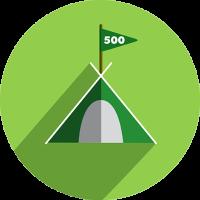 500+ Summer Camps