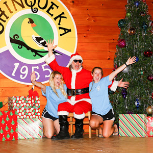 7 Christmas Gifts for a Camp Counselor