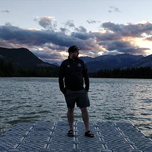 USA Summer Camp Staff Spotlight – Meet Peter