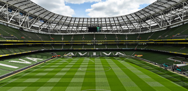 Ireland's Biggest J1 Job Fair