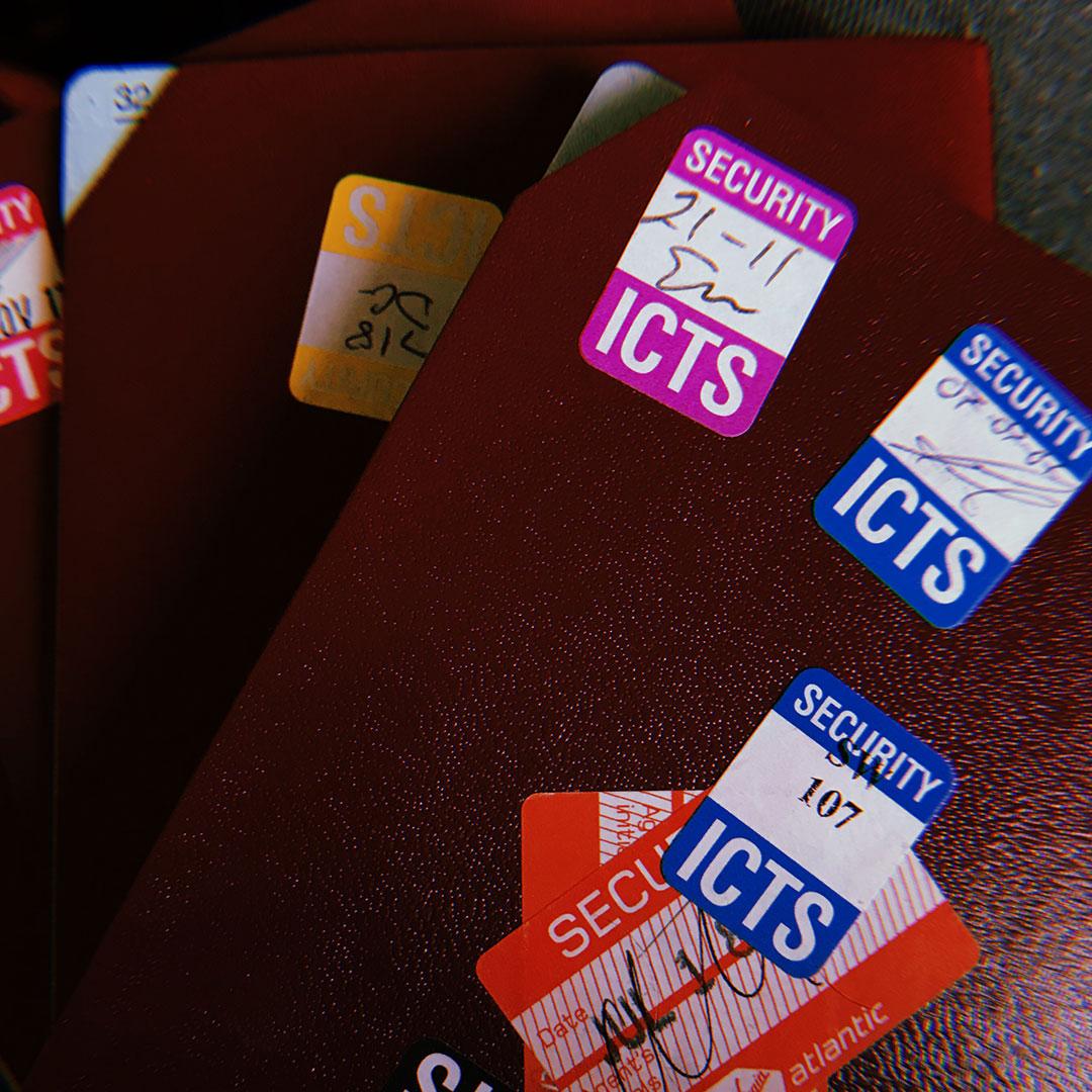J1 Visa Passport