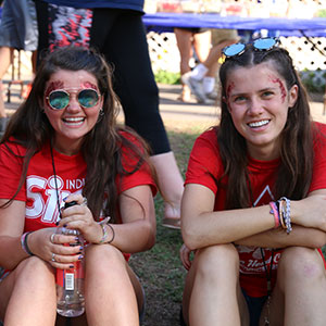 The Ultimate Summer Camp Game Day Guide