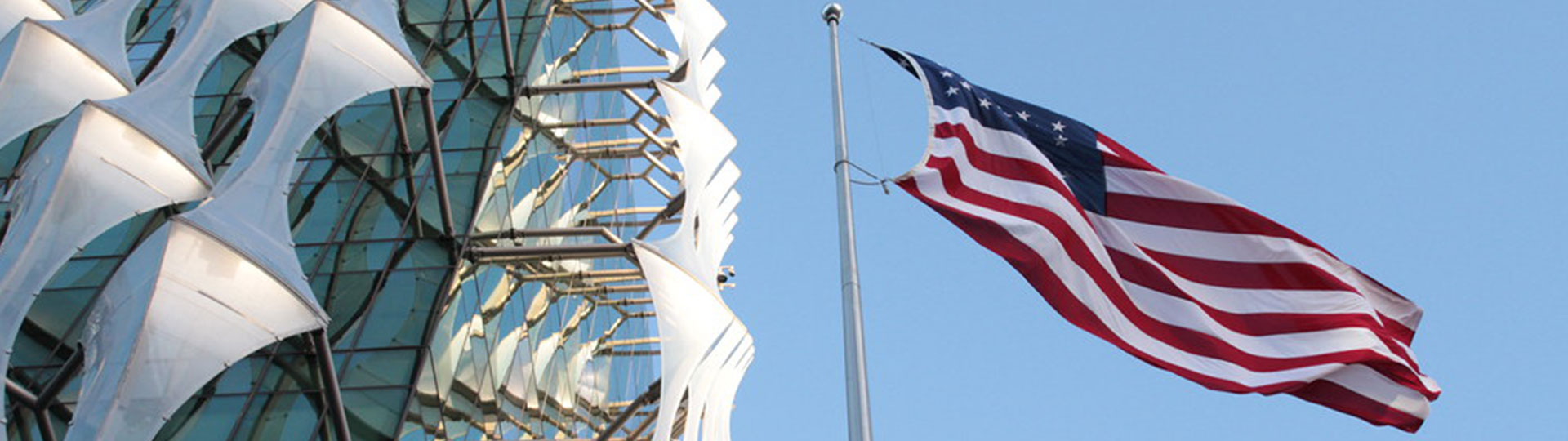 We'll provide your J1 visa in order for you to work in America.
