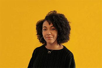 Angeliqua - Creative Designer