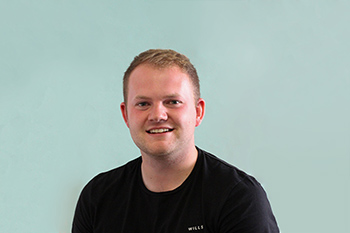 Conor - Team Member