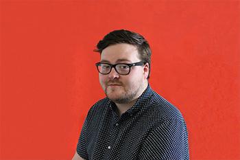 Kieran - Sales Manager