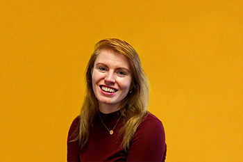 Laura - Team Member