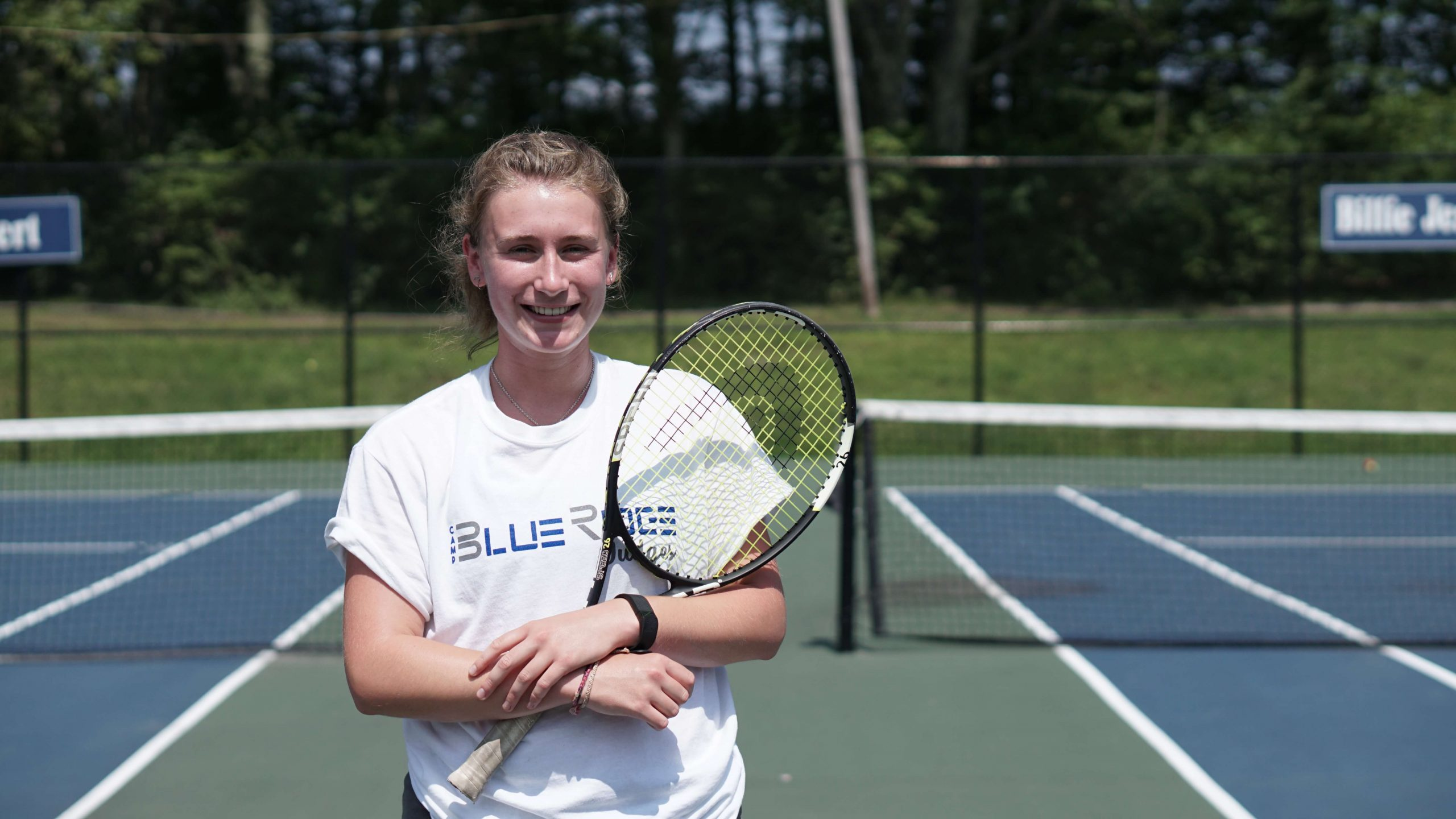 summer camp two year visa tennis