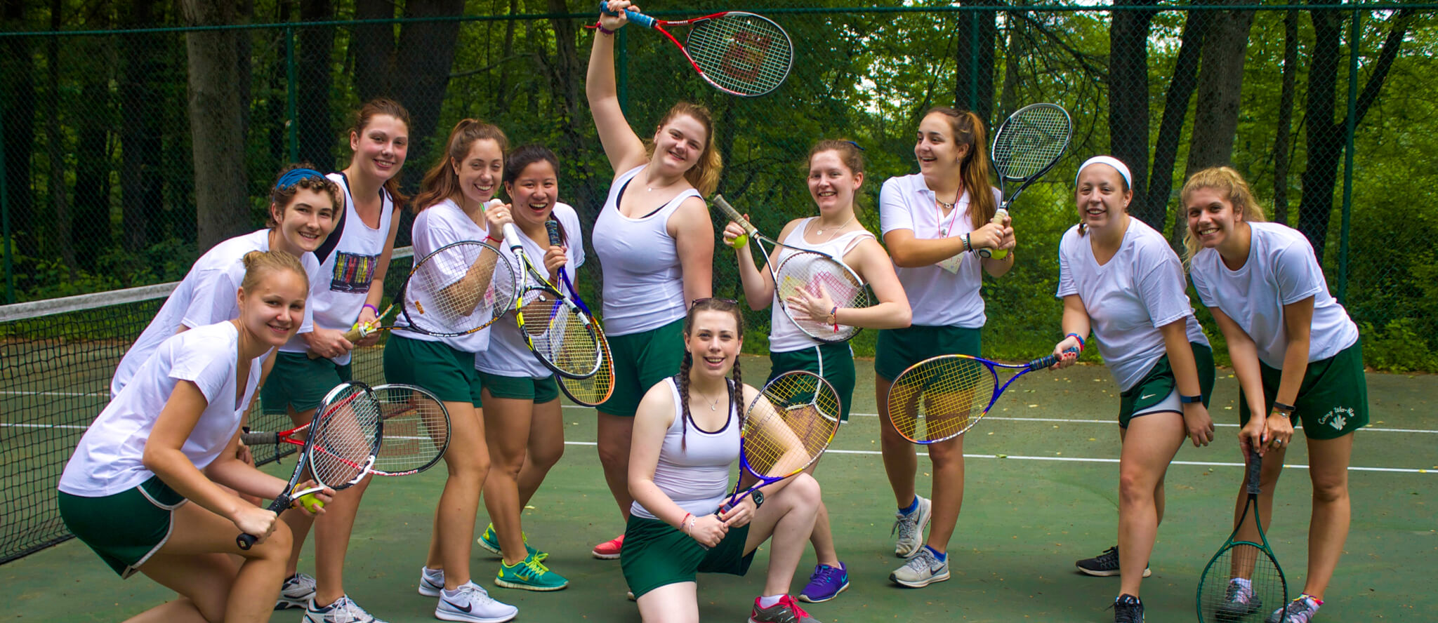 tennis instructor jobs in america