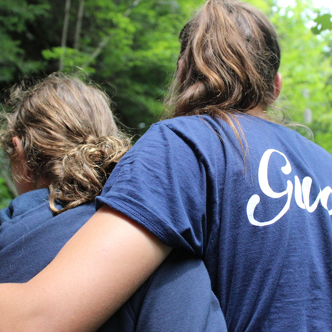 Level Up Your CV By Working at a Summer Camp