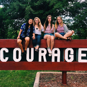 Why I Chose to Work at Summer Camp