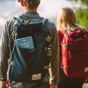 Pack for Summer Camp in America