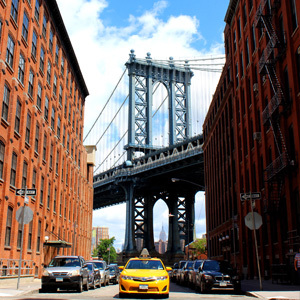 Visit New York City on a Budget