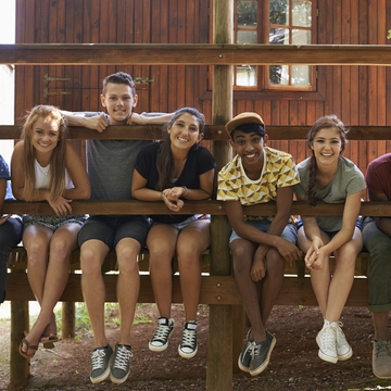 What is a Camp Counselor?