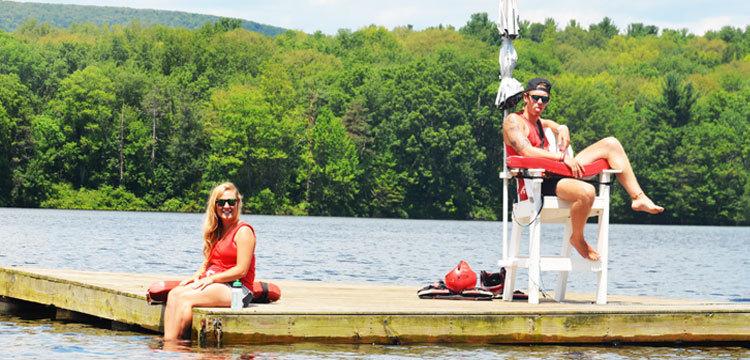 Summer Camp Jobs
