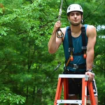 Camp Activities & Skills