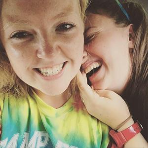 USA Summer Camp Staff Spotlight – Meet Laura