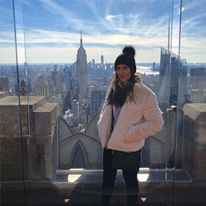USA Summer Camp Staff Spotlight – Meet Chloe