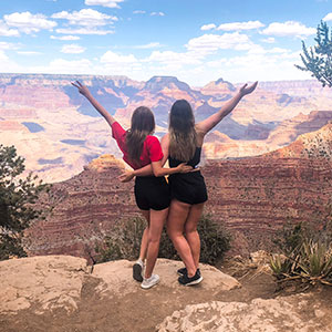 Travelling with TrekAmerica is Best for Your Budget!