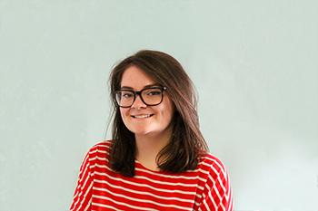Emily - Team Member