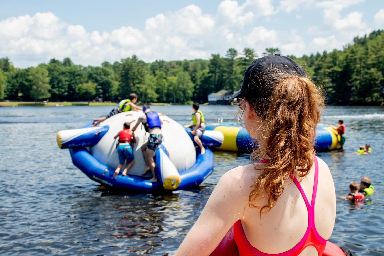 How Coronavirus Will Change US Summer Camps This Year