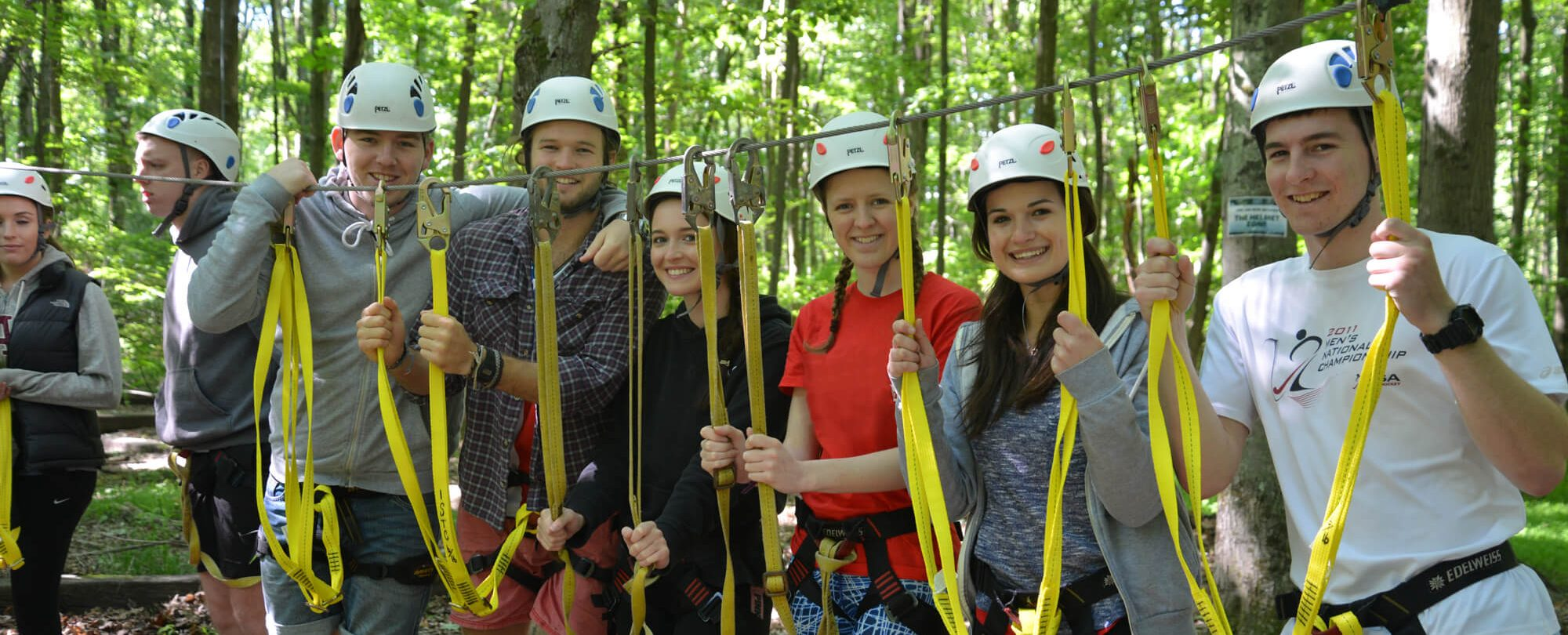 climbing instructor jobs in america