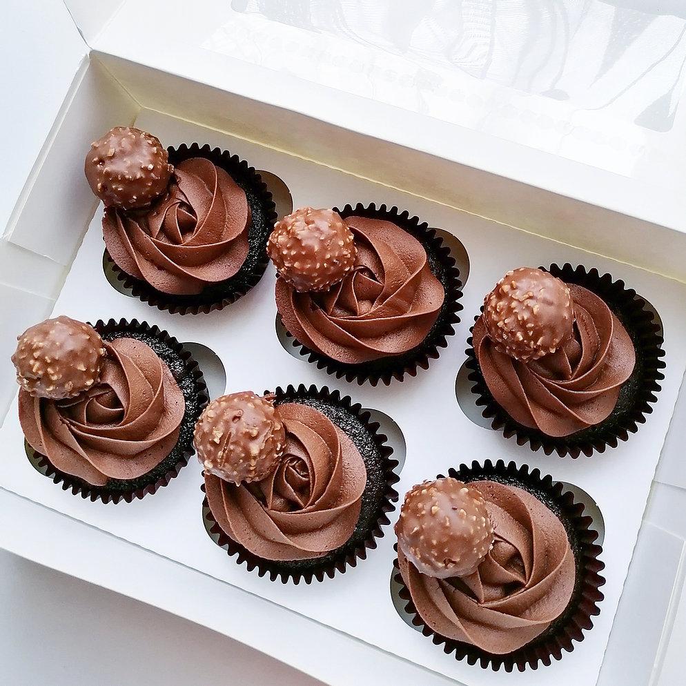 Cupcakes Avenue